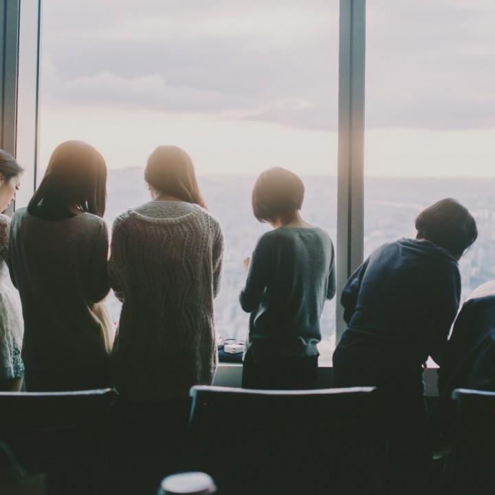 No.13 婚禮流程精選推薦:婚宴前準備-親友