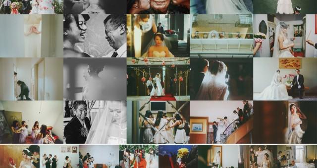 Mywed國際婚禮攝影比賽分析