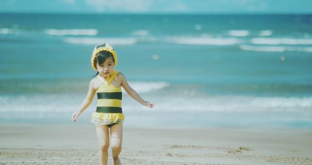 小莎.小蜜蜂