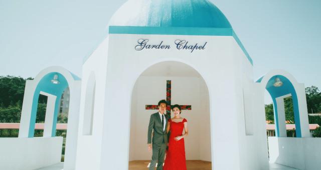 婚攝 | Rucia & Nathan-訂婚 { 苗栗-西湖渡假村 }