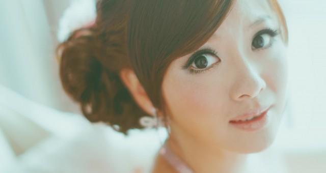 婚攝 | Nicole & Ming-結婚 { 台北-麗庭莊園 }