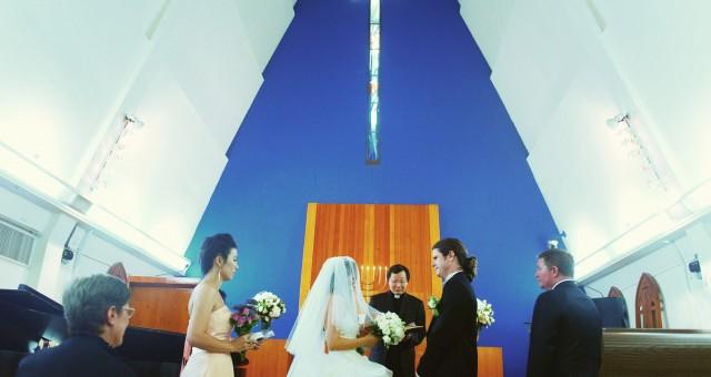 婚攝 | Claire & Michael-訂結同日 {台北-世貿33聯誼社 }