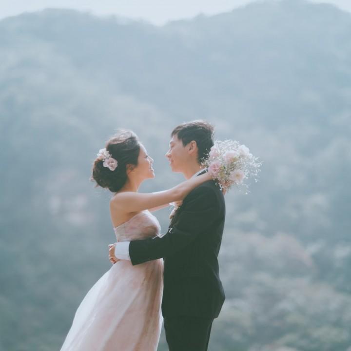 婚攝 | 怡禎 & 偉哲 訂婚 { 台北-北投麗禧酒店 }