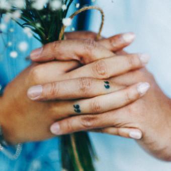 Wilis & Audrey|自助婚紗|風格婚紗