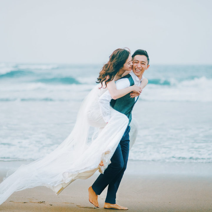 CT & PY|自助婚紗|風格婚紗