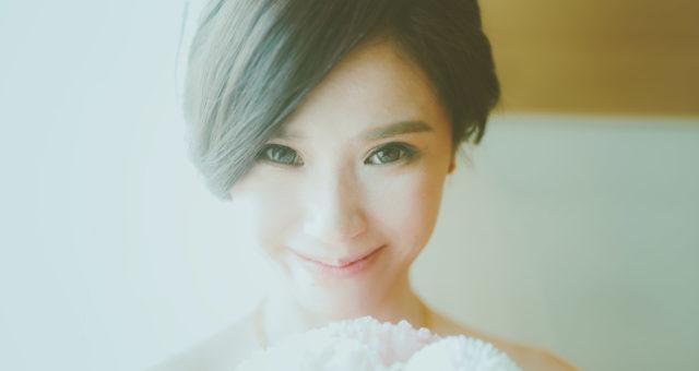 婚攝 | 欣愉 & 浙于-結婚 { 台中-雅園新潮 }