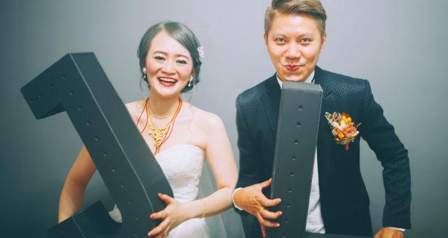 婚攝   Lydia & Jia-訂結儀式 { 台北-首都大飯店 }
