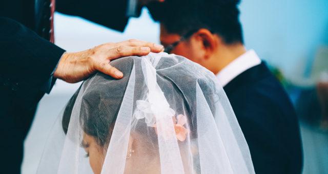 婚攝 | 丹丹 & 阿德-基督教會婚禮 { 台中-菊園婚宴會館 }