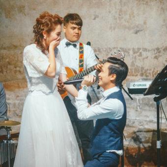 婚攝 | Audry & Wilis-Wedding Party { 台北-Woolloomooloo 西門店 }