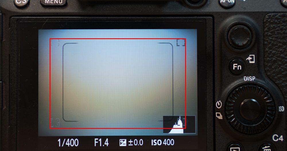 Sony A9 A7R3入手不開箱心得 (9):Metabones 5轉接環 節能/進階 對焦範圍範例與說明
