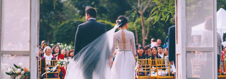 婚攝 | Shu & James – 戶外美式婚禮 { 台北-納美花園 Nsvi Garden }