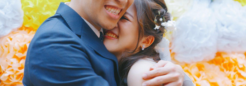 婚攝 | 沛錞 & 志偉 – 美式婚禮 { 台北-西門意舍酒店}