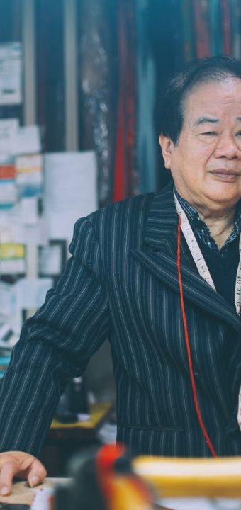 職人群像 05 - 上海華美漢唐祺袍