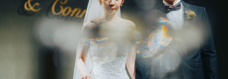 婚攝 | Connie & William – 婚禮 { 板橋-凱撒大飯店}