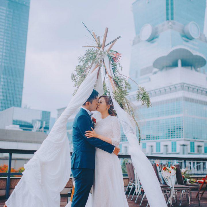 婚攝 | 思涵 & YM – 訂婚 { 台北-君悅酒店-凱寓}