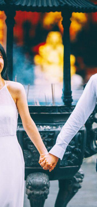 Joanne & Victor |台灣婚紗|自助婚紗|風格婚紗|美式婚紗|底片風格