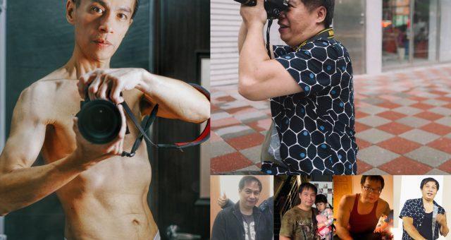 中年大叔的逆襲 - 21週從92到61.3公斤,體脂30%到10.8% 減重減脂全記錄