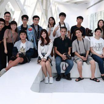 台北大學攝影社教學課綱&從《全裸監督》看人像攝影的引導