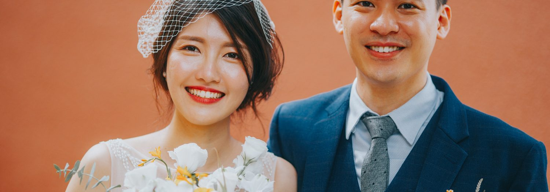 婚攝 | Chloe & York -婚禮 { 台中-与玥樓 }